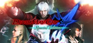 Review Game Devil May Cry 4