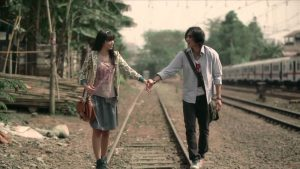 Review Movie: Mika